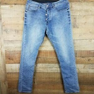 CR7 Jeans - ⚽ MENS CR7 CRISTIANO RONALDO JEANS SZ 34X34